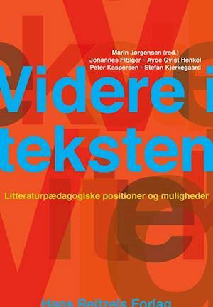 Bog, hæftet Videre i teksten af Ayoe Quist Henkel, Peter Kaspersen, Stefan Kjerkegaard