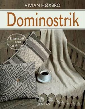 dominostrik af vivian høxbro bøger
