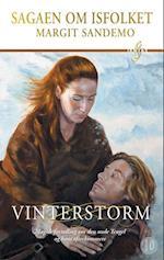 Vinterstorm (Sagaen om Isfolket, nr. 10)