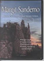 Margits Saga (DVD) (Sagaen om Isfolket)