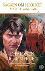 Dæmonen og jomfruen (Sagaen om Isfolket, nr. 22)