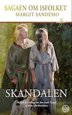 Skandalen (Sagaen om Isfolket, nr. 27)