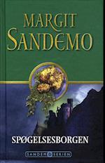 Spøgelsesborgen (Sandemoserien, nr. 12)
