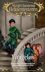 Værgeløs (Heksemesteren, nr. 7)