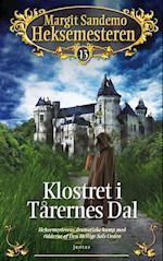 Klostret i Tårernes Dal (Heksemesteren, nr. 13)