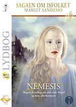Isfolket 7 - Nemesis, Mp3 (Sagaen om Isfolket)