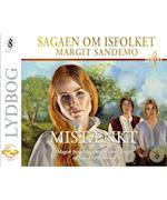 Isfolket 8 - Mistænkt, CD (Sagaen om Isfolket)