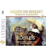 Isfolket 9 - Rodløs, CD (Sagaen om Isfolket)