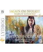 Satans fodspor (Sagaen om Isfolket, nr. 13)