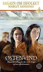 Østenvind (Sagaen om Isfolket, nr. 15)