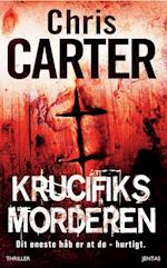 Krucifiks-morderen af Chris Carter