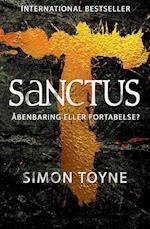 Sanctus (Sancti trilogien)