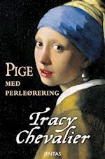 Pige med perleørering af Tracy Chevalier