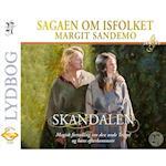 Isfolket 27 - Skandalen, CD (Sagaen om Isfolket)