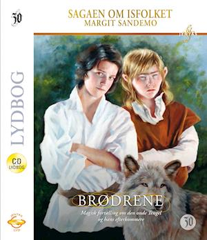 Isfolket 30 - Brødrene, CD