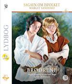 Isfolket 30 - Brødrene, CD (Sagaen om Isfolket)