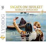 Isfolket 31 - Færgemanden, CD (Sagaen om Isfolket)