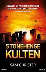Stonehenge kulten af Sam Christer