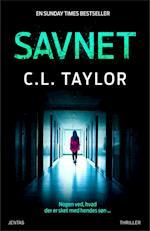 Savnet af C. L. Taylor