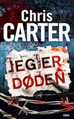 Jeg er døden (Robert Hunter serien 7)