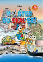 11 1/2 sted du skal se! af Disney