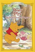 Peter Plys og blæsevejrsdagen (Vores bedste klassikere)
