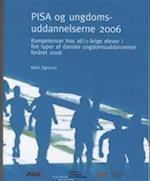 PISA og ungdomsuddannelserne 2006