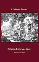 Religionshistoriens kilder (Janua religionum)