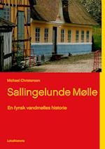 Sallingelunde Mølle