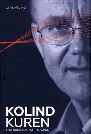 Bog, indbundet Kolind Kuren af Lars Kolind