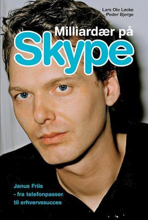 Milliardær på Skype