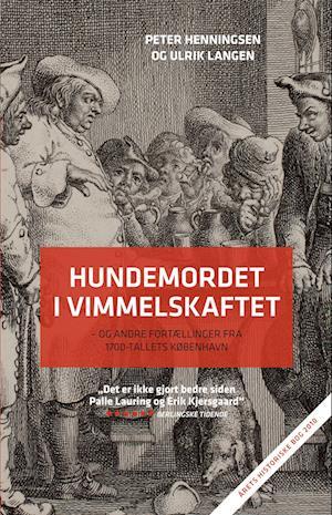 Hundemordet i Vimmelskaftet af Peter Henningsen