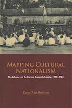 Mapping Cultural Nationalism (Nias Monographs)