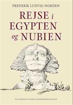 Rejse i Egypten og Nubien