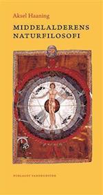Middelalderens naturfilosofi
