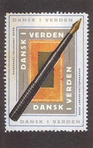 Dansk i verden