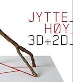 Jytte Høy 3D+2D