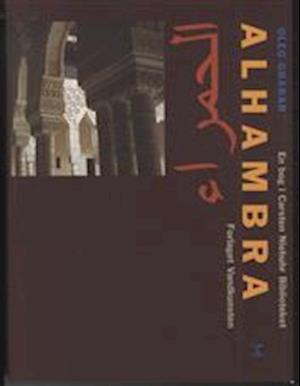 Bog, hæftet Alhambra af Oleg Grabar