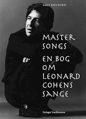 Bog hæftet Master songs af Lars Knudsen