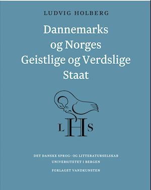Dannemarks og Norges Geistlige og Verdslige Staat