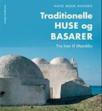 Traditionelle huse og basarer