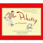 Piketty på 5 minutter
