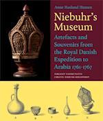 Niebuhr's museum (Carsten Niebuhr biblioteket)
