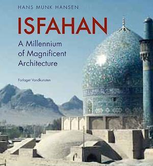 Bog, indbundet Isfahan (eng.) af Hans Munk Hansen