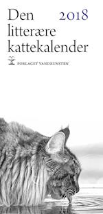Den litterære kattekalender 2018