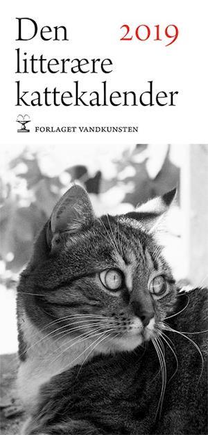 Den litterære kattekalender 2019