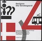 Designer Ole Søndergaard