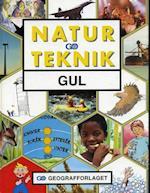 Natur Teknik GUL - Elevbog (Natur/teknik)