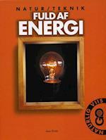 Fuld af energi (GO - naturlig viis)
