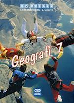 Geografi 7 - Lærerhåndbog